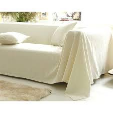 jet pour canap boutis pour canap 0 avec ou jet de piqu coton becquet ivoire et
