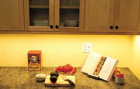 How To Take Cabinets Off The Wall How To Install Undercabinet Lighting This Old House