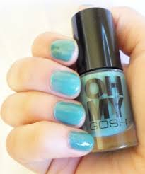 oh my gosh nail polish review