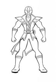 drawling power rangers power rangers jungle fury