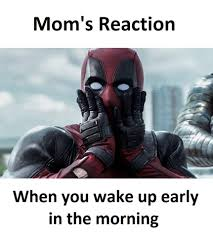 Funny Memes About Moms - mom s reaction funny pictures quotes memes funny images