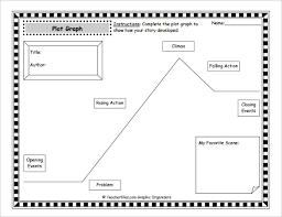 10 plot diagram template u2013 sample example format download
