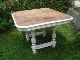 table de cuisine ancienne table la déco de gégé