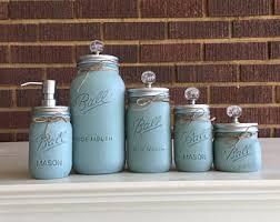 canister sets for kitchen canister set etsy