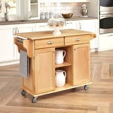 kitchen islands carts walmart com entrancing island and