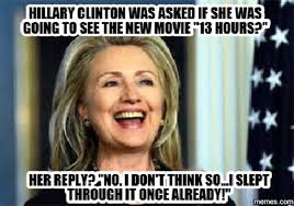 Hillary Clinton Memes - memes hillary clinton wishes she could delete eenteresting