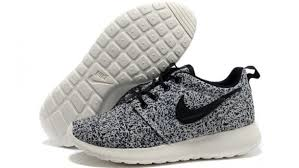 Nike Oreo shoes roshe runs nike running shoes nike roshe run oreo roshes