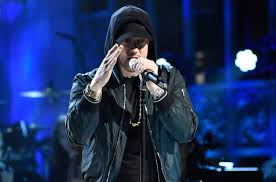 Snl Red Flag Eminem U0027s 8 Most Political Lyrics On U0027revival U0027 Billboard