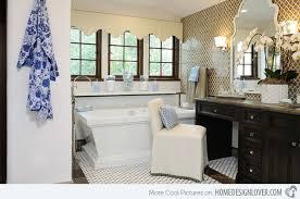 bathroom designs pictures 15 beautiful mediterranean bathroom designs home design lover