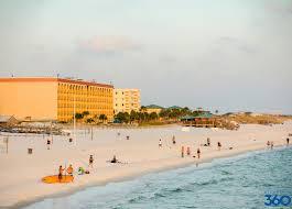 Florida Map Destin by Destin Beaches Best Beaches In Destin Florida