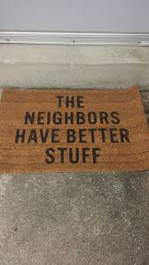 best 25 cool doormats ideas on pinterest doormats diy design