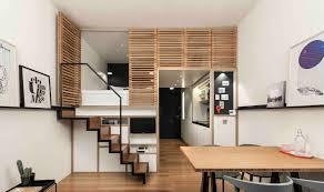 small appartments awesome small studio apartments with lofted beds