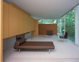 iconic farnsworth house to feature in hollywood film
