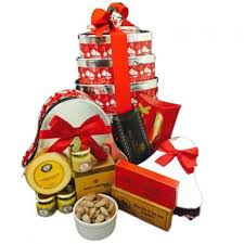 Holiday Food Baskets Holiday Gift Baskets Archives Debbie Lee U0027s Classic Creations