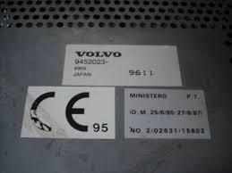 nissan almera radio code out of stock volvo 850 radio cassette player sc 801