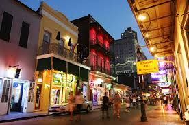 Crime Map New Orleans Sick Of Crime New Orleans Officials Propose Closing Doors On