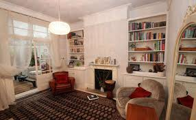 Built In Living Room Furniture Fitted Alcove Cupboards Built In Bookcases And Living Room