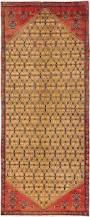 light brown 4 u0027 x 10 u0027 koliaei persian runner rug persian rugs