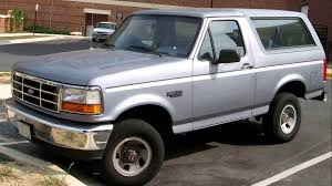 2015 Ford Bronco For Sale 2015 Ford Bronco Youtube