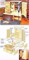 Woodworking Plans by Woodworking Tool Chest Plans Workshop Solutions Projects Tips