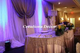 led lighting for banquet halls spirale banquet hall wedding decor may 5 2012 announcements