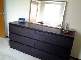 Ikea Hemnes White Desk by Nightstand Dazzling Mirrored Nightstand Ikea For Your Bedroom
