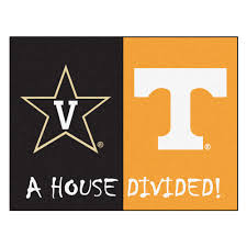tennessee house divided mat 34 x 45