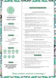Floral Designer Resume Sample by 12 Best Resume Template Designs Images On Pinterest Cv Template