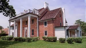 ferry plantation house an historic site in virginia beach virginia