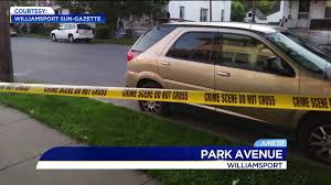 man charged in shooting where 12 year old was hurt wnep com