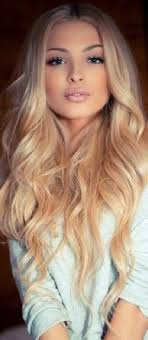 hairstyles for long hair blonde 15 sexy hairstyles for long medium hair pretty designs
