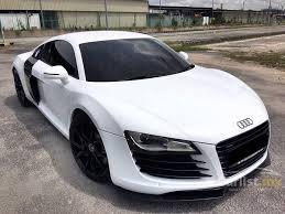 audi r8 13 search 13 audi r8 cars for sale in malaysia carlist my