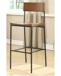 industrial metal bar stools with backs furniture 1348655369 57674200 excellent metal stools with back 4