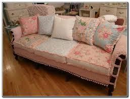 Shabby Chic Slipcovered Sofa Top 20 Shabby Chic Sofa Slipcovers Sofa Ideas