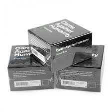 cards against humanity box promo wholesale