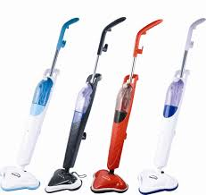 best floor steamer