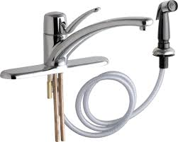 chicago kitchen faucets great chicago kitchen faucets single lever and cold water