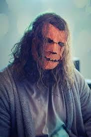 michael myers halloween 1978 v is for villain pinterest