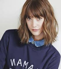 Bob Frisuren Arten by Coole 2017 Pony Frisuren 2017 Stile Trend Frisur 2017 15 Arten