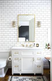 bathroom design software gold frame bathroom mirror white vanity brass pulls bathroom