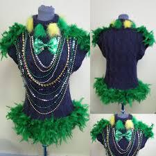 mardi gras feather boas mardi gras top mardi gras feather boa trim mini dress