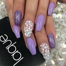 best 20 lavender nails ideas on pinterest violet nails lilac
