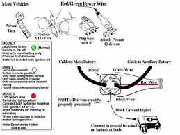 sure power battery isolator wiring diagram efcaviation com