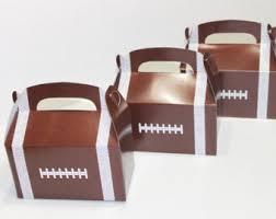 football favors football party favor etsy