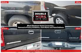 restorer car exterior paint correction