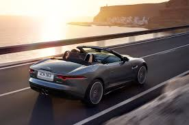 lexus hardtop convertible 2018 seven things you need to know about the 2018 jaguar f type
