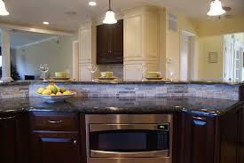two kitchen islands two tier kitchen island ideas guru designs