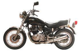 Suzuki Gr Ellaspede Eb011 Suzuki Gr650 Ellaspede