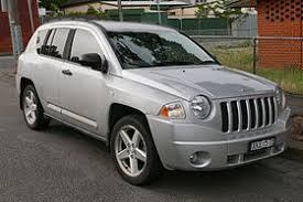 2008 jeep compass limited reviews jeep compass