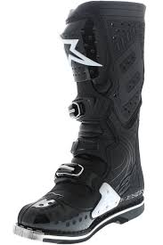 tech 10 motocross boots alpinestars black 2015 tech 8 rs mx boot alpinestars